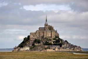 Mont St. Michel here I come!!